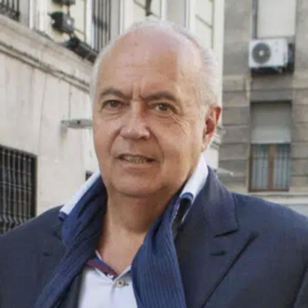 José Luis Moreno sostiene que no estafó a Roemmers y que se rodaron 35 capítulos de la serie. Foto: Europa Press