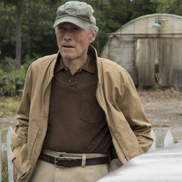 Clint Eastwood se convertirá en un traficante en 'La Mula' (Warner Bross)