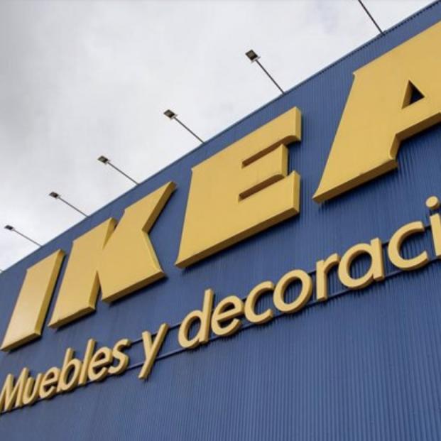 Ikea abre un nuevo centro de más de 3.000 metros cuadrados en la localidad madrileña de Las Rozas. Foto: Europa Press
