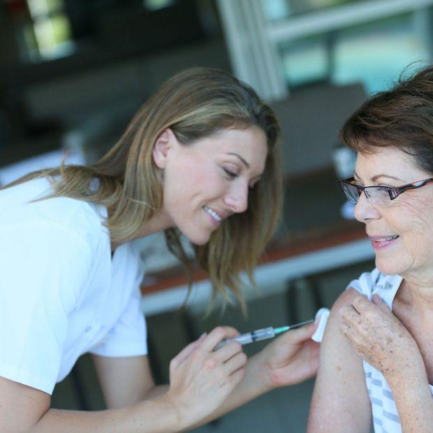Las vacunas en el caso de los pacientes con diabetes (bigstock)