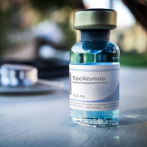 La Agencia Europea del Medicamento evalúa el uso de tocilizumab en adultos con COVID-19 grave