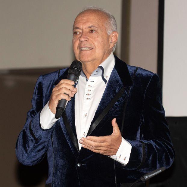 José Luis Moreno recurrió a su hermana y a empresas morosas con Hacienda para cubrir su fianza. Foto: Europa Press