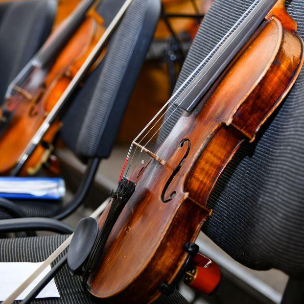 Sale a la luz el secreto químico de los violines Stradivarius