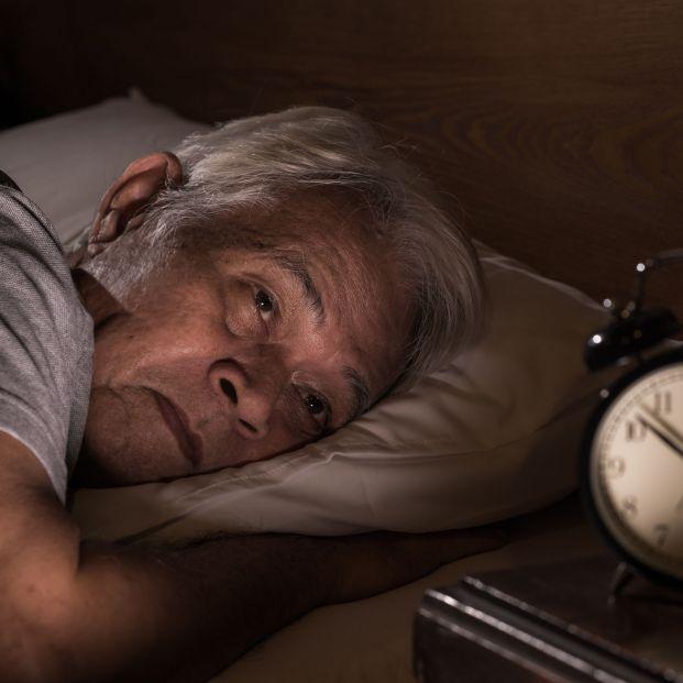 Una investigación muestra cómo la pandemia afecta al sueño de las personas en todo el mundo. Foto: Bigstock