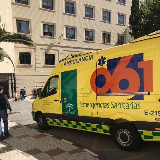 Muere una mujer por Covid tras dar a luz en el Hospital Virgen del Rocío de Sevilla