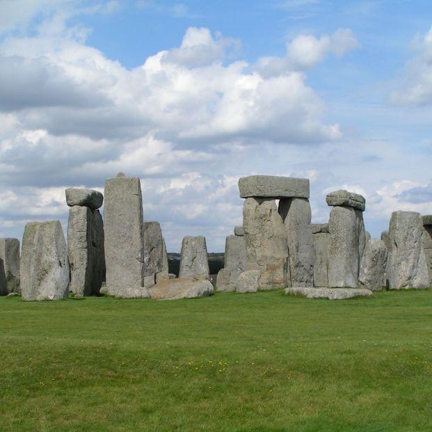Análisis químicos revelan por qué Stonehenge es indestructible