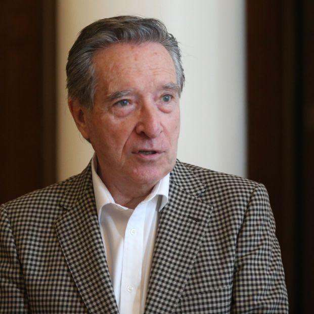 Iñaki Gabilondo. Foto: Europa Press