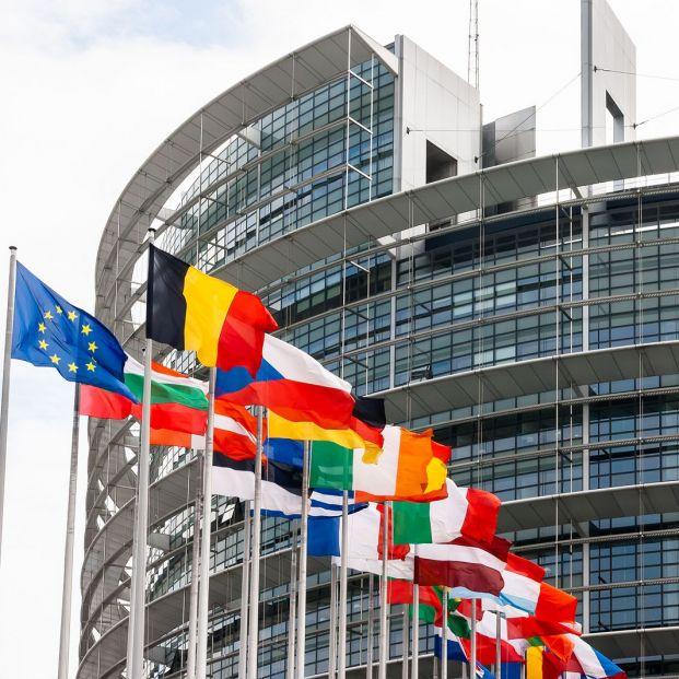 Países de la Unión Europea (bigstockphoto)