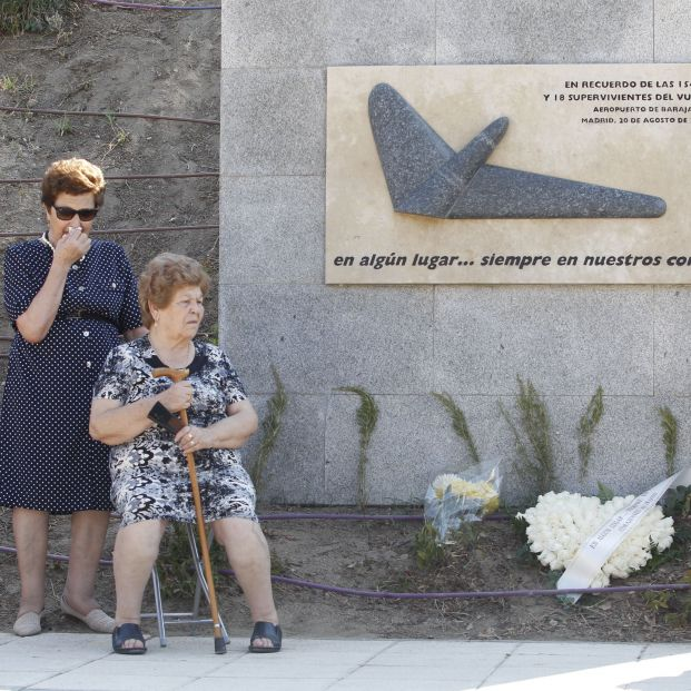 EuropaPress 1069577 siete anos accidente spanair (1)