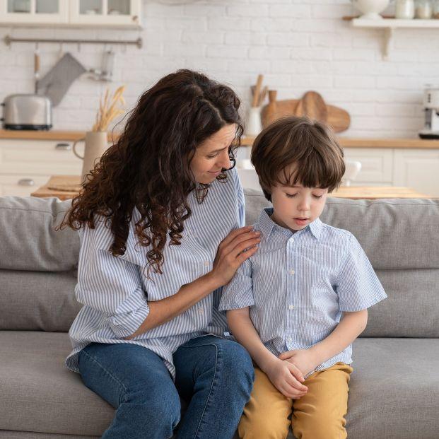 No sobrevalore a sus hijos; no crecerán en autoestima y sí en narcisismo. Foto: Bigstock