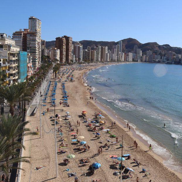 Los hoteleros no descartan recurrir la decisión judicial que pone en marcha los viajes del Imserso Foto: Europa Press