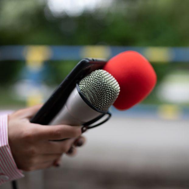 """La FAPE expresa su preocupación por la """"dramática"""" situación de los periodistas afganos"""