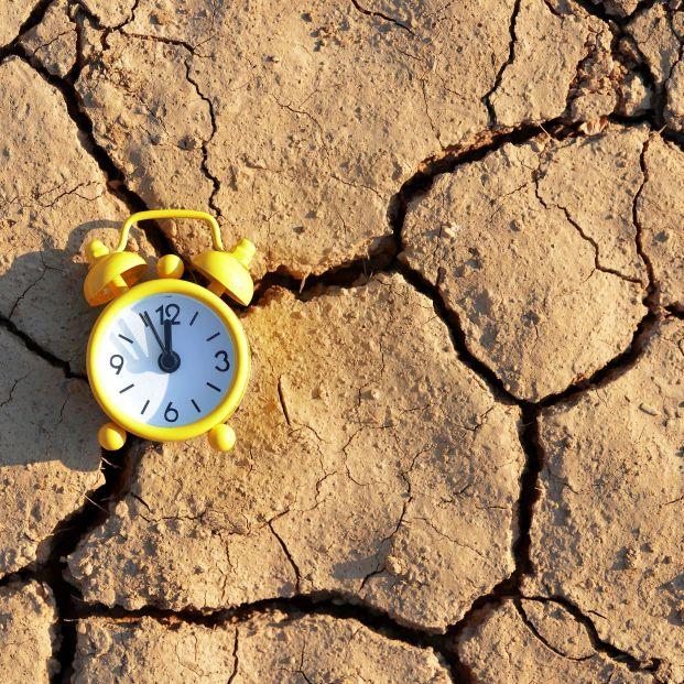 """ONU: La emergencia climática es una carrera que """"se está perdiendo"""" pero """"se puede y se debe ganar"""". Foto: Europa Press. Foto:bigstock"""