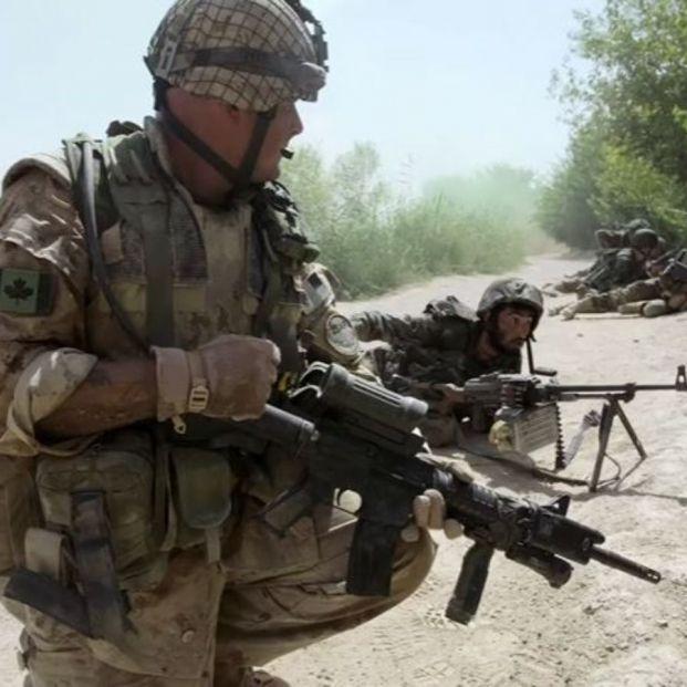 Cinco películas para entender el conflicto de Afganistán