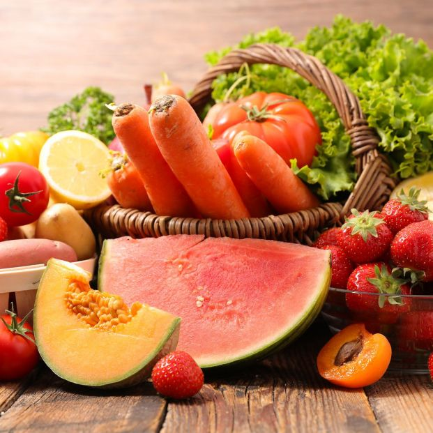 Cambios nutricionales que debes hacer con la edad