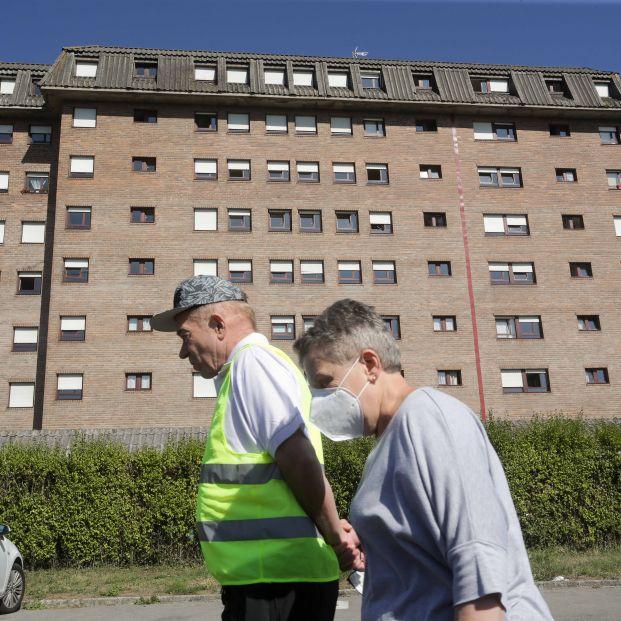 Castilla La-Mancha revisa las medidas en residencias tras el rechazo judicial