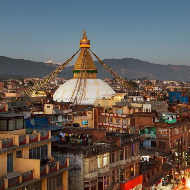 Katmandú es uno de los destinos estrella del verano (bigstockphoto)