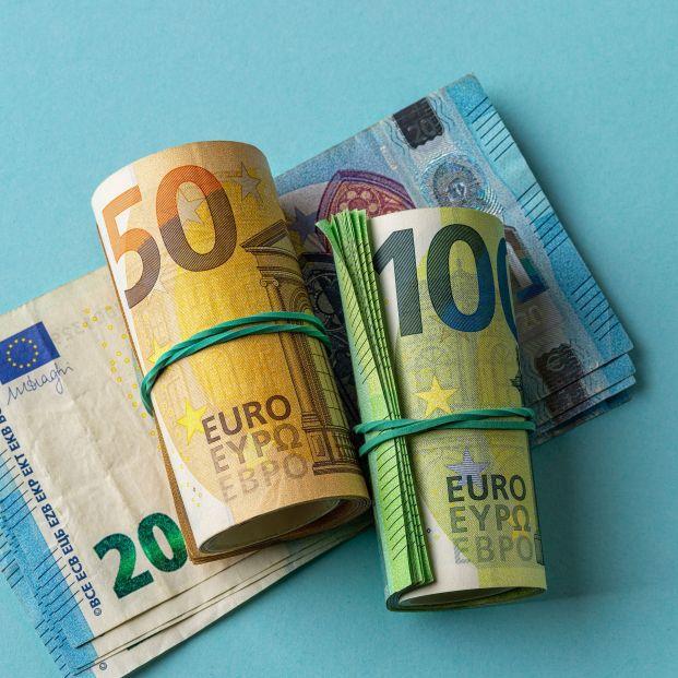 Hacienda avisa de por qué no hay que guardar dinero en efectivo en casa