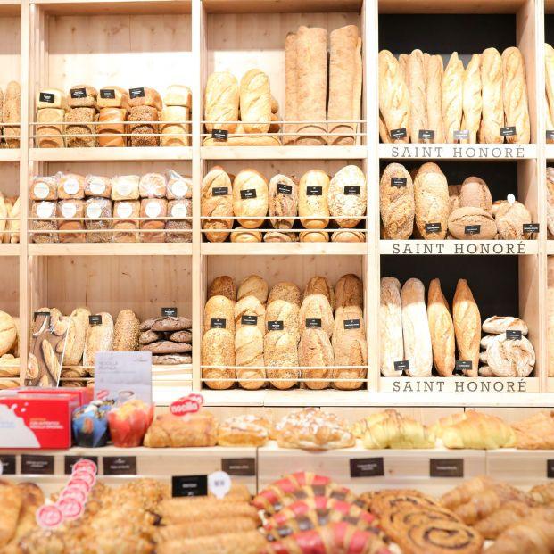Comemos menos pan, aunque la variación de tipos está renovando el consumo. Foto: Europa Press
