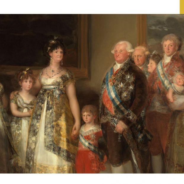 Las obras de Goyas más accesibles que nunca, gracias a los pictogramas de ARASAAC