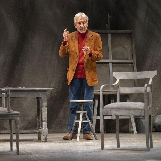 El teatro Olympia de Valencia anuncia la programación de su nueva temporada. Foto: Europa Press