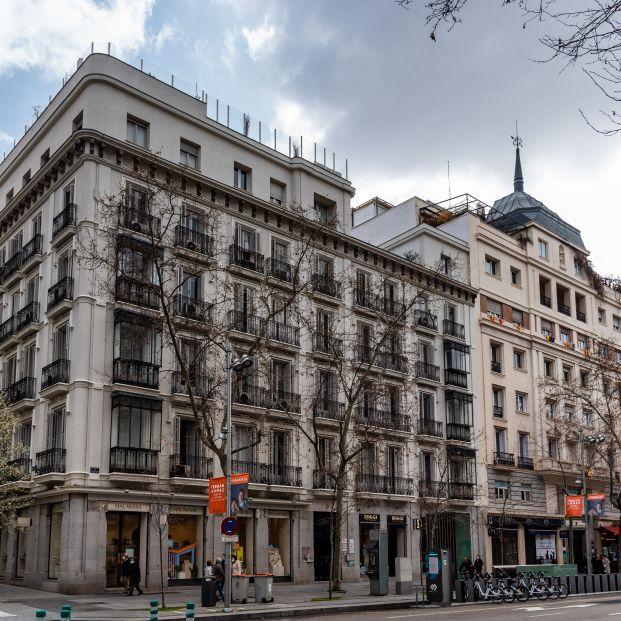 Tres de cada cuatro viviendas de lujo están en Málaga, Baleares, Madrid y Barcelona