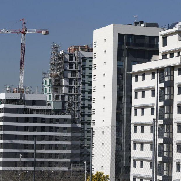 Subida de un 41% en el precio del alquiler en España en los últimos 5 años, según Fotocasa. Foto: Europa Press