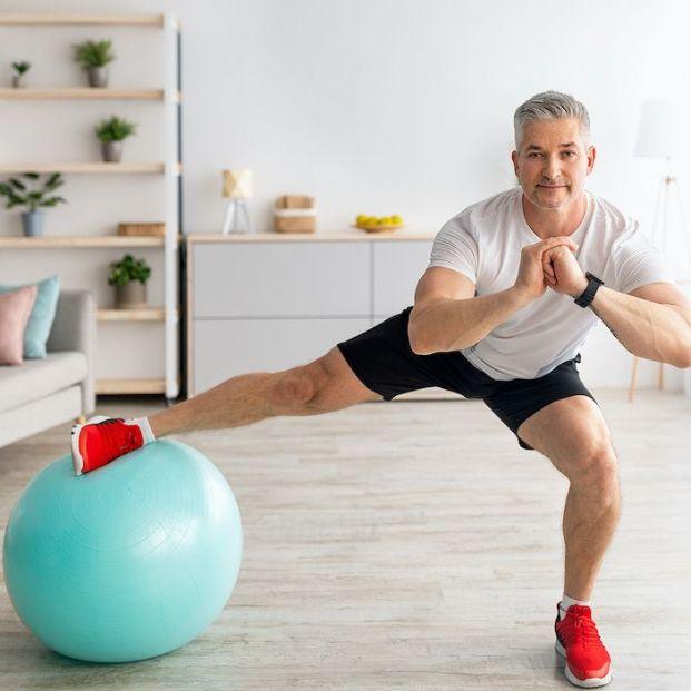 Tres ejercicios que mejoran tu sexualidad