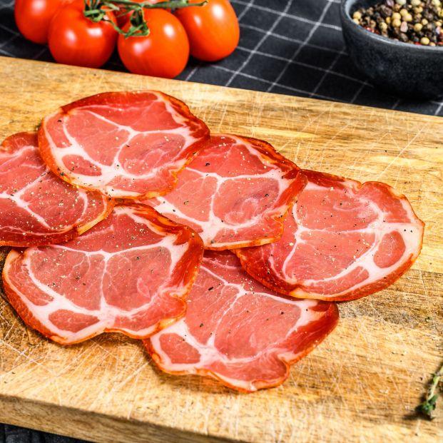 Alerta alimentaria: retiran el lomo de la marca 'Beher' de los supermercados