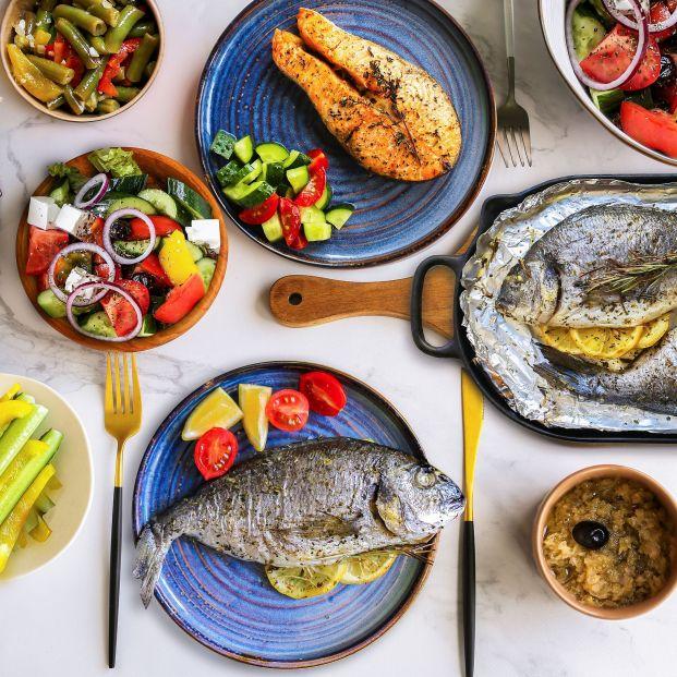 La popular dieta que frena la diabetes tipo 2 y ayuda a adelgazar de forma saludable. Foto: Bigstock