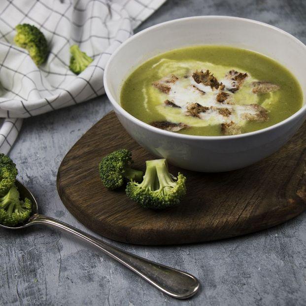 4 recetas con brócoli para todos los gustos Foto: bigstock