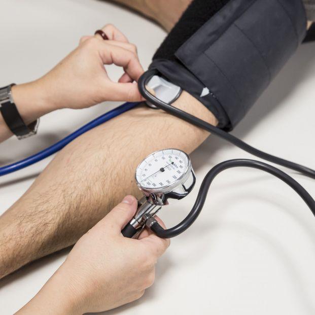 El número de personas con hipertensión es ahora el doble que hace 30 años, llegando a 1.200 millones. Foto: Europa Press