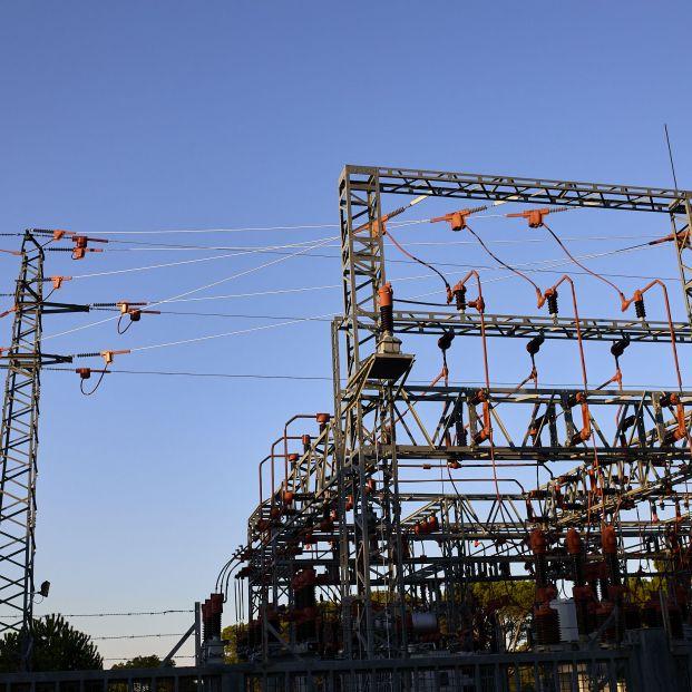 EuropaPress 3891872 central electrica 21 agosto 2021 madrid espana precio medio diario