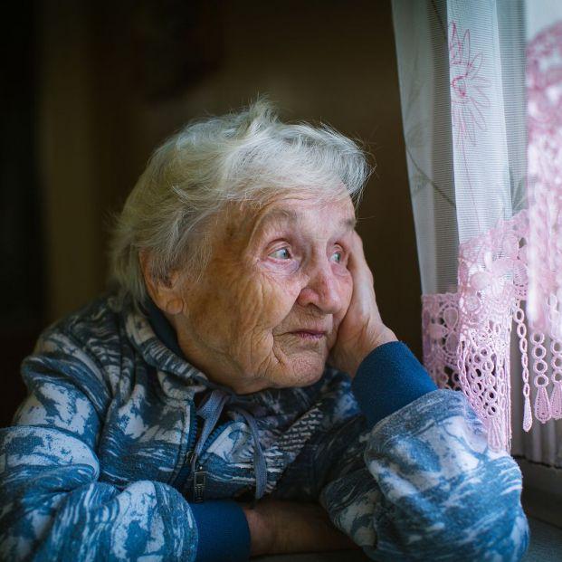 Una de cada cuatro personas mayores con un episodio depresivo lo repite a los dos años