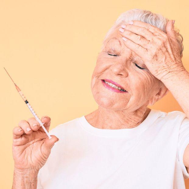 Cómo vencer el miedo a pincharse insulina