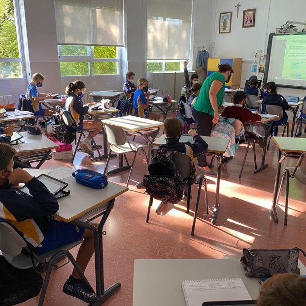 Navarra autoriza la reducción de jornada de docencia para el profesorado mayor de 55 años