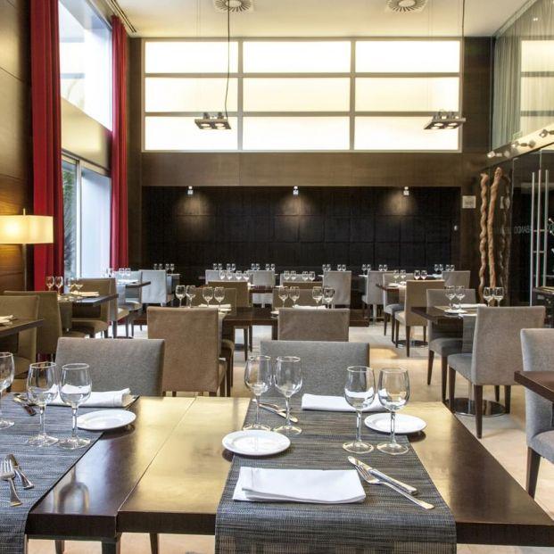 Restaurantes accesibles en Bilbao (https://bilbao.zenithoteles.com/es/restaurante-hotel-centro-bilbao/)