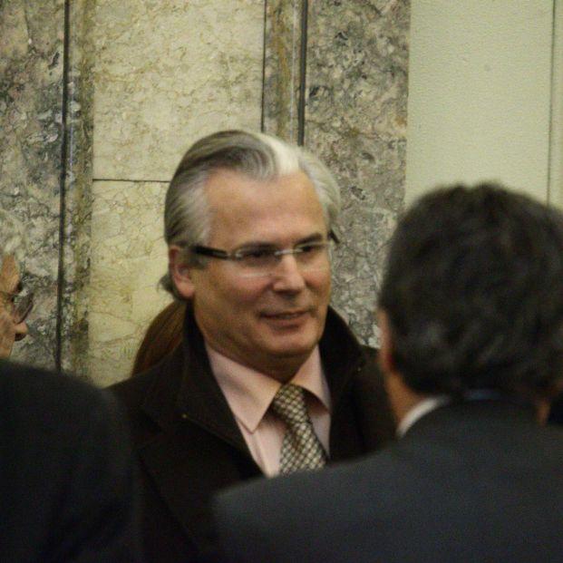 El Tribunal Supremo vulneró los derechos del exjuez Garzón, según la ONU