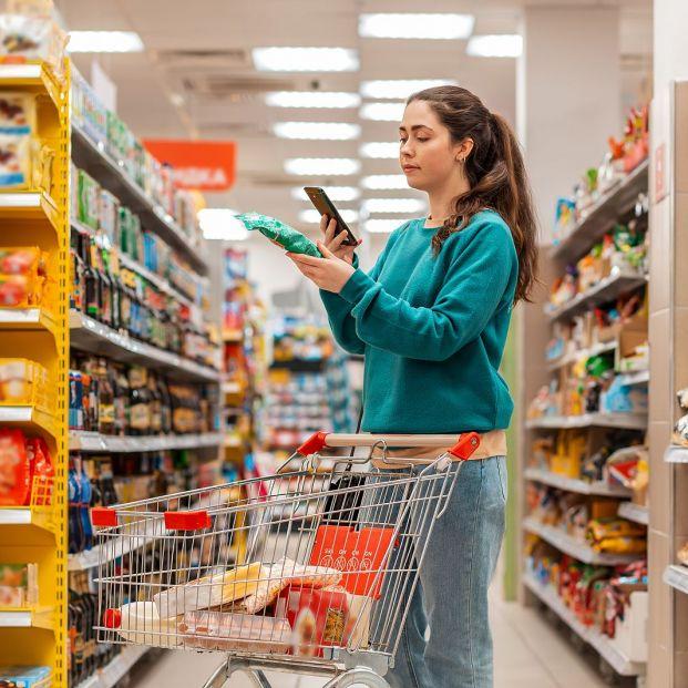 Compara los precios de los supermercados con estas aplicaciones Foto: bigstock