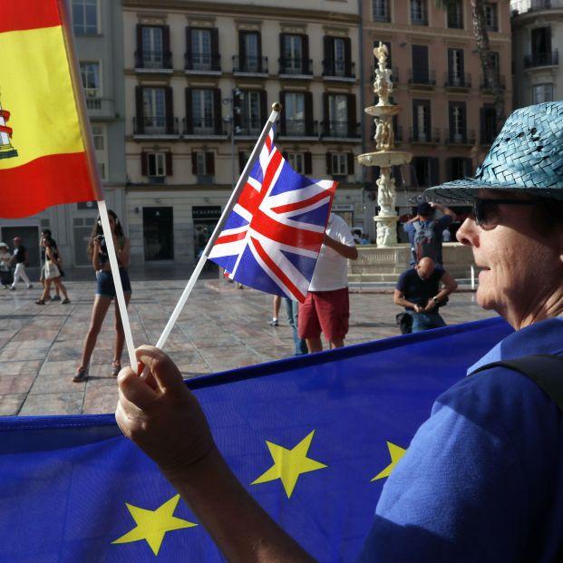 España es el destino preferido por los británicos este 2021