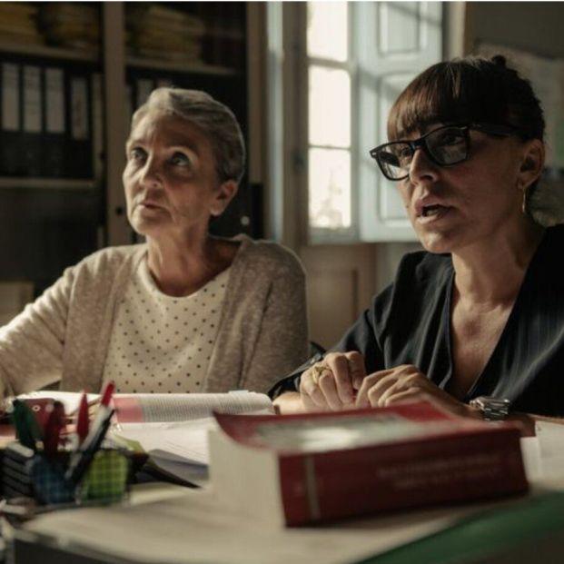 La serie 'Hierro', entre las premiadas del Festival de Televisión de Vitoria-Gasteiz