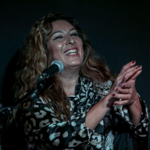 "Estrella Morente, artista confirmada del 'Festival Viva Lorca"""