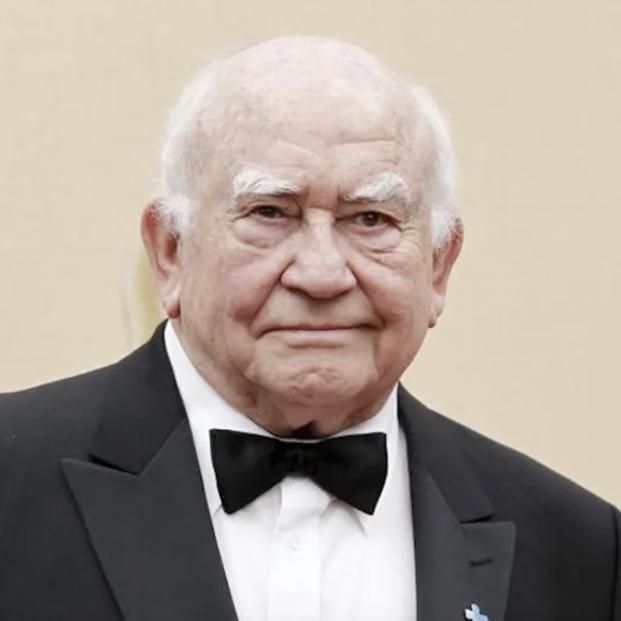 Muere a los 91 años el actor Ed Asner que llegó a la cima de su popularidad dando vida a Lou Grant. Foto: Wikipedia