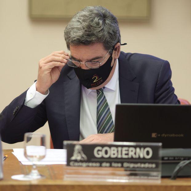 EuropaPress 3832035 ministro inclusion seguridad social migraciones jose luis escriva comision