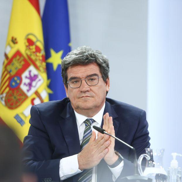 Los pensionistas no ven razones para aceptar la segunda parte del Acuerdo Social. Foto: Europa Press