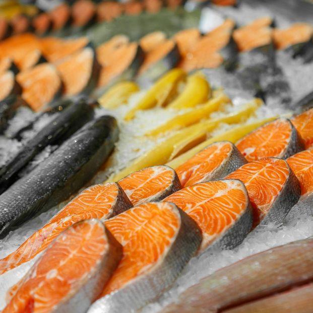 ¿Cuál es mejor el pescado blanco o el azul? Estas son sus diferencias