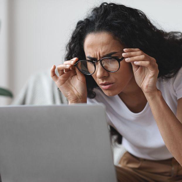 ¿Perjudican las pantallas los ojos de nuestros hijos?