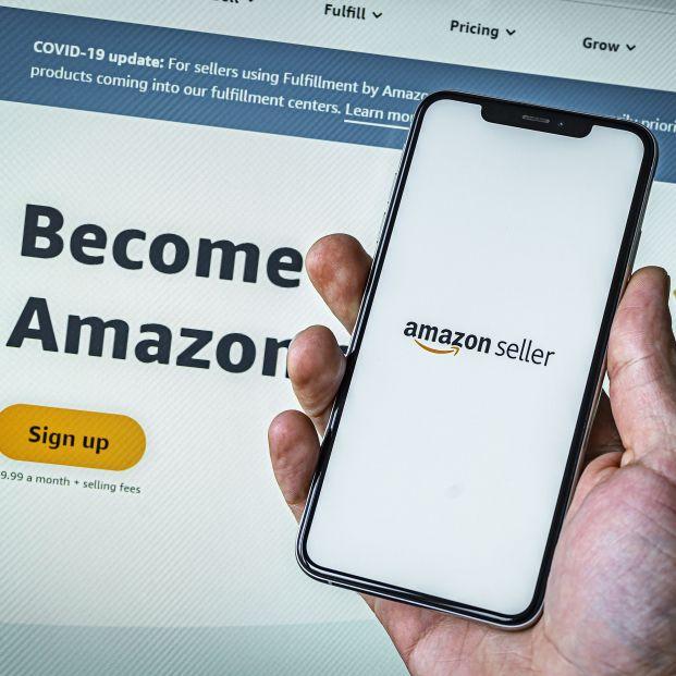 Alertan de cuatro grandes estafas que suplantan la identidad de Amazon (Foto: Bigstock)