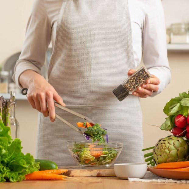 Súmate a la tendencia 'Los lunes sin carne'