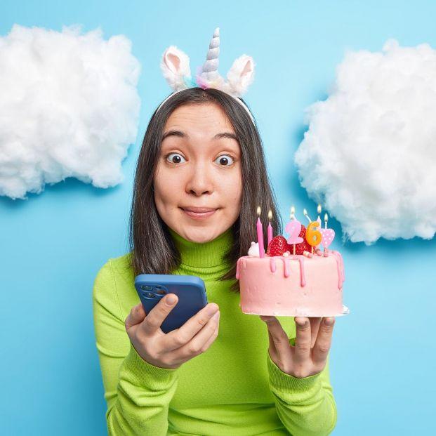 Foto: Instagram necesita saber tu fecha de nacimiento Foto: bigstock